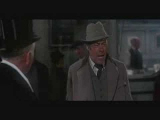 My Fair Lady - Why Can't The English?
