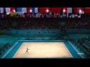 손연재 2013 리듬체조 세계선수권 개인종합 5위