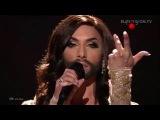 Волк из ну погоди на евровидении (Eurovision), смотреть до конца, у волка шок от Кончиты Вурст!!!