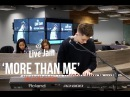 Rappler Live Jam: Greyson Chance – 'More Than Me'