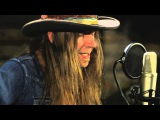 Blackberry Smoke - Ain't Got the Blues (Live at GoogleYouTube HQ)