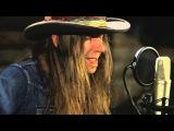 Blackberry Smoke - Ain't Got the Blues (Live at GoogleYouTube HQ)