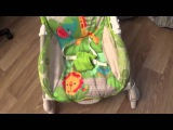 Удобный стульчик, шезлонг для малыша