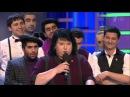 Пятигорск - Биатлон HD | КВН-2013. Первая 1/4 финала
