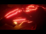 The Flash Vs Reverse Flash 15 Years Ago 60FPS