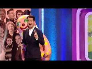The Big Fat Quiz Of The 90s Mr Blobby