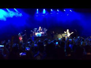 blink-182 - Blow Job (Live Cincinnati, OH on 08/10/2016)