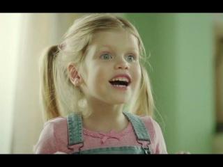 Реклама  Дикси - Веселые прилипалы 2