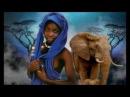 Gybsie et Afrique, je t'aime