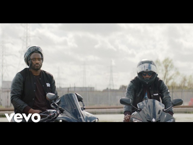 Lethal Bizzle - I Win ft. Skepta