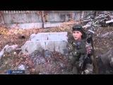 Девушка-снайпер ДНР с позывным