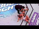 UFC top 5 most dangerous women on planet earth UFC топ 5 самых опасных девушек на планете земля