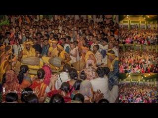 2016 Mayapur Gaura Purnima Kirtan Mela - Photo slide show 2.