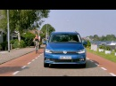Volkswagen Touran 2016 (4K Ultra HD) АвтоВести 243
