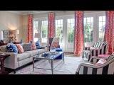 100 Living Room Curtain Decorating Ideas – Interior Design Trends 2017