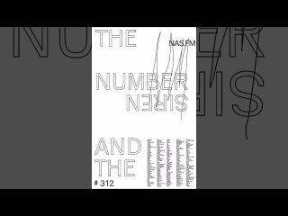 Nicolas Jaar - The Number And The Siren