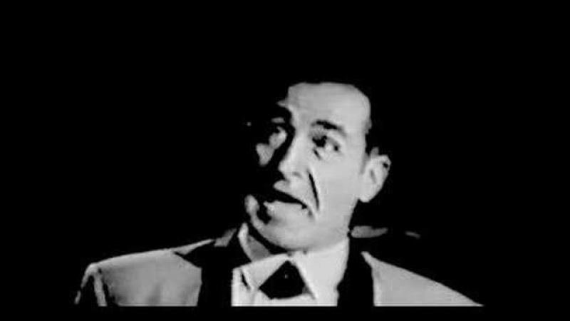 Sheb Wooley - Purple People Eater (1958)