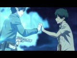 Blue Exorcist AMV - Faded