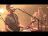 The Boxer Rebellion - Live at Lido, Berlin 2013