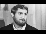 Павел Луспекаев. Острова.
