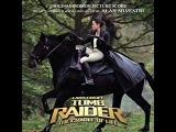 Tomb Raider OST - Pandora's Box