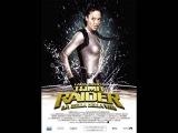 Lara Croft Tomb RaiderLa Culla della Vita - Pandora's Box by Alan Silvestri
