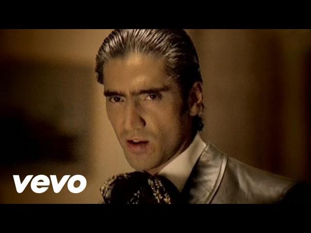 Alejandro Fernández - Tantita Pena (Video)