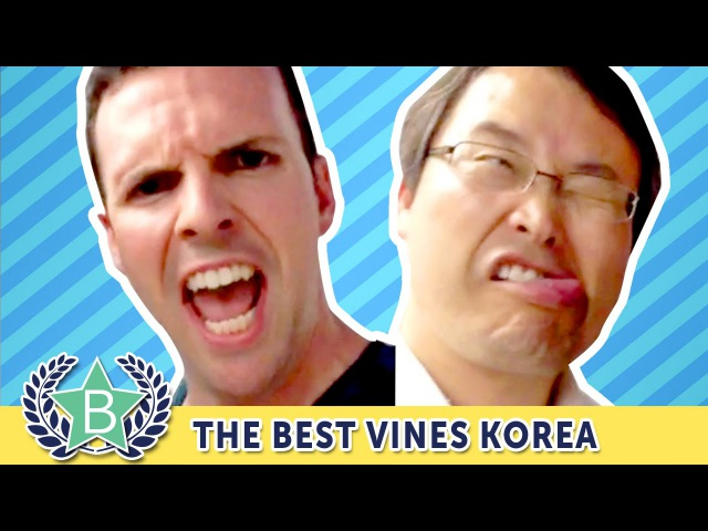 Eh Bee MrYang Funny Vine Compilation 에비 패밀리 양선생님 재미난 6초 바인 동영상 모음