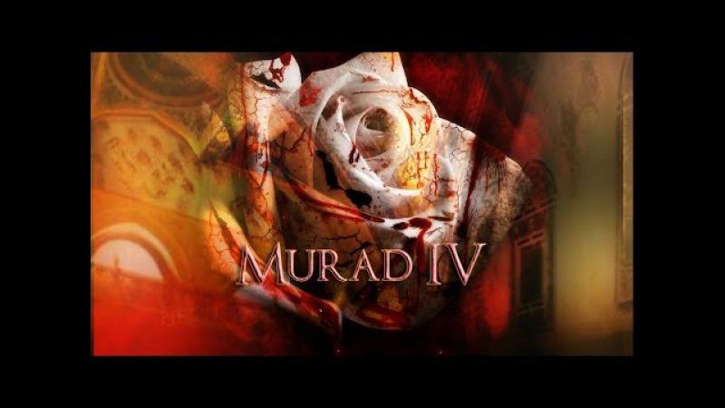 Muhtesem Yüzyil Murad IV Opening 2 Season