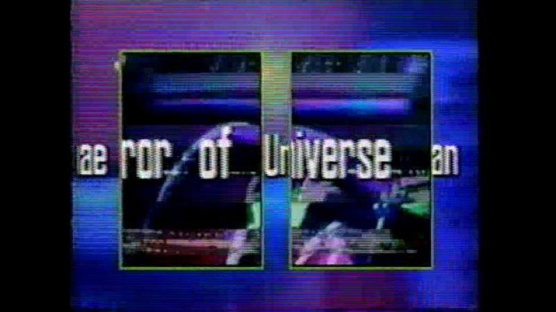 P-MODEL - Error of Universe (live)