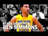 Ben Simmons The #1 NBA Draft Pick OFFICIAL Mixtape! Superstar Potential!?