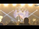 Мотовторжение Live Бригадный Подряд - Бей в Бубен