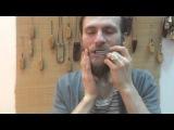 Пример звучания варгана Магнум.Jew's harp Magnum. Worldwide delivery. httpsvargan-ekb.ru