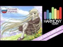 [Chobits RUS cover] Yuna – Let me be with you (TV-size) [Harmony Team]