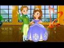 """Новинка 2016 года! Принцесса София """"Первый бальный вальс"""". Мультик для девочек о принцессах!"""