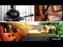 Stuart Zender - ZingZillas Tv Show (Bass cover by kaBass)