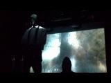 MZ.412 - Infernal Affairs (Live London, 5 March 2011)