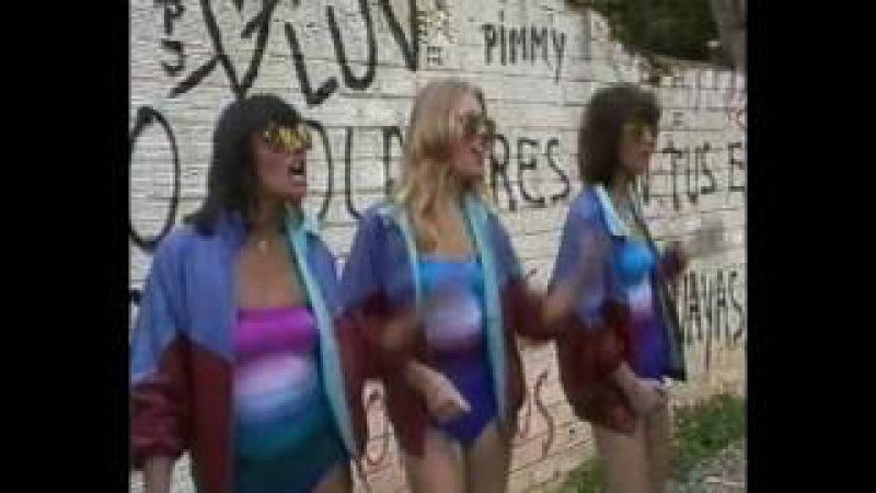 Luv - Rhythm 'N Shoes ( 1979 ) HD ... Dance