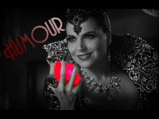 The Evil Queen *Season 6* | Sassy Humour