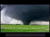 Big Wedge Tornado in Kansas April 14 2012 by Twister Sisters