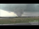 Central Kansas Tornadoes! (Langley EF-4) 41412