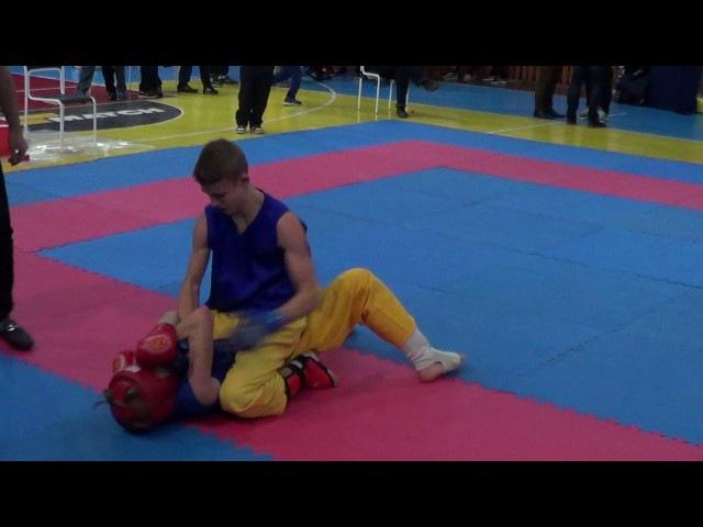 Легенький Юрій-Зацепін Артемій (синій кут)