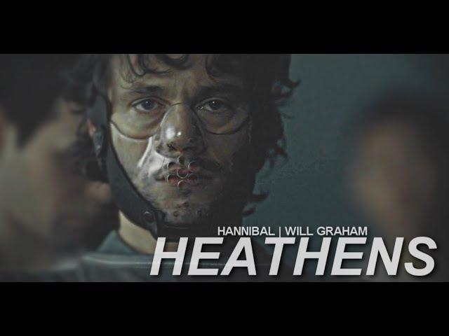 Will Graham | Heathens