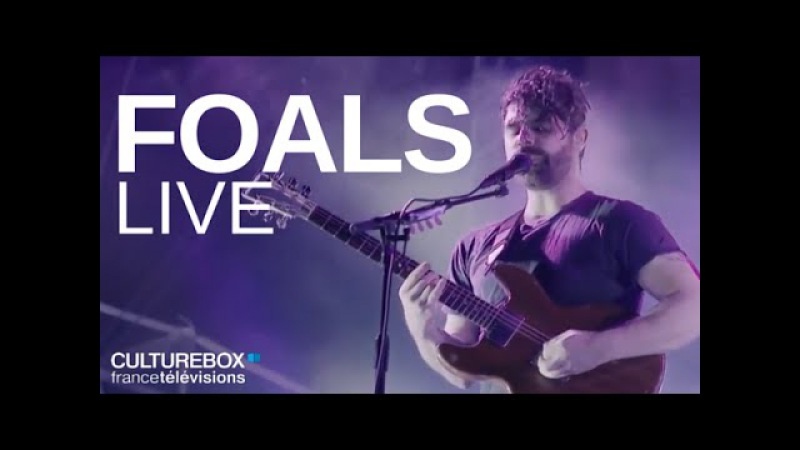 Foals (full concert) - Live @ Festival This Is Not A Love Song 2016