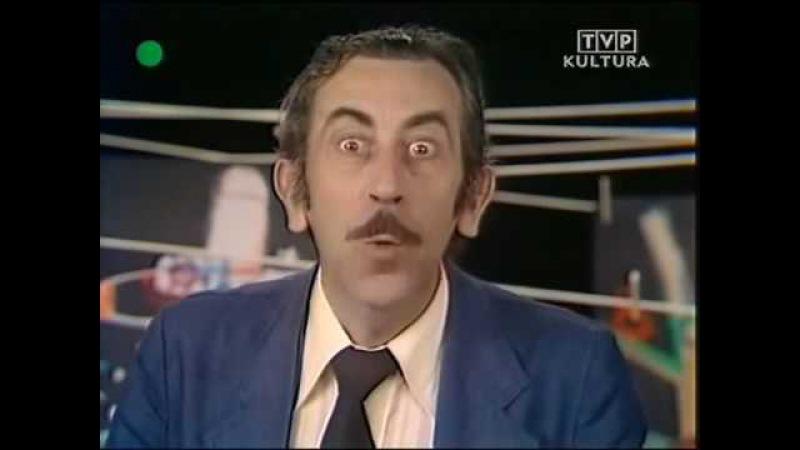 Julian Tuwim Rzepka (rec. Jan Kobuszewski) 1978