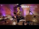 Anika Nilles - Orange Leaves [official video]
