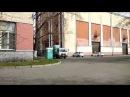 Стильные эко туалеты цвета Тиффани на киностудии Довженко.