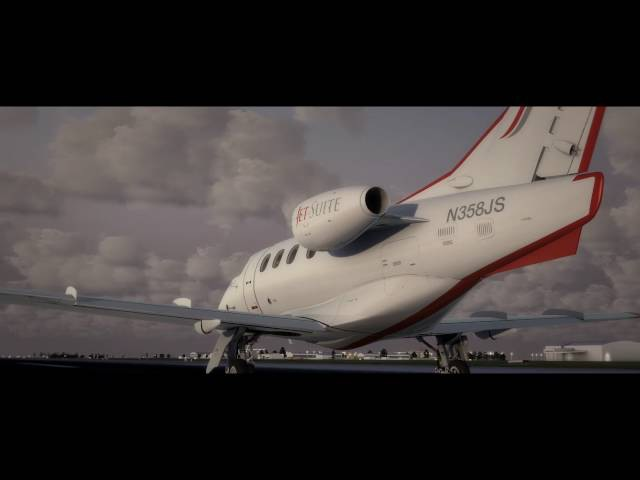CARENADO E50P PHENOM 100 FSX/P3D VERSION 2.0