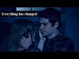 I Don't Wanna Live Forever Stiles &amp Lydia