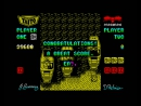 Игра Flying Shark (Sinclair ZX Spectrum 48K, 1987)